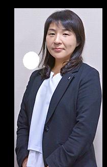 代表取締役社長 奥山 敦子
