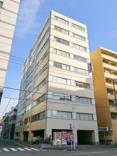 東日本営業部